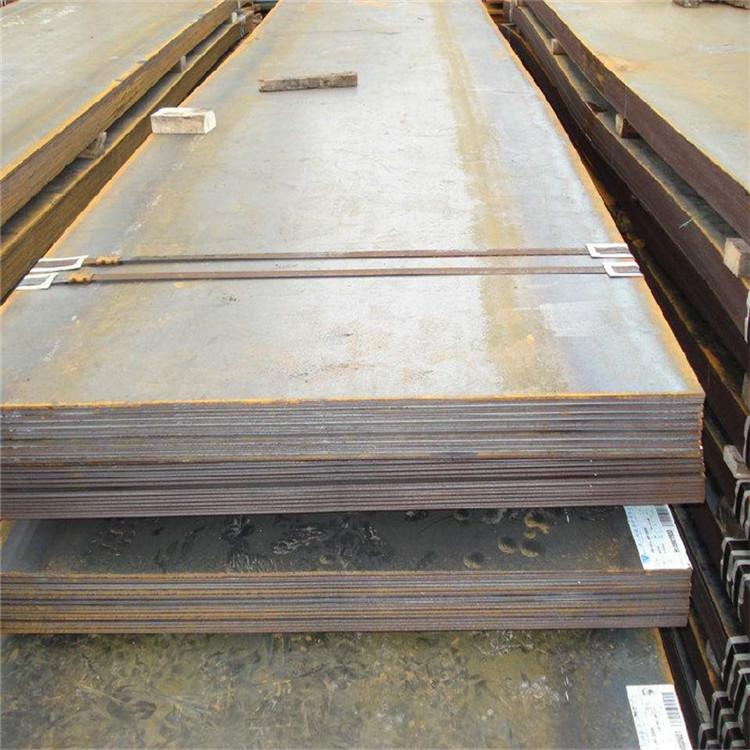 船用钢板规格