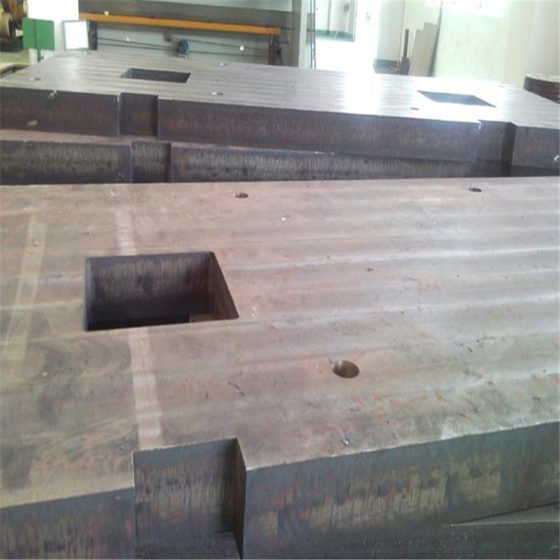 钢材加工厂